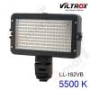 VILTROX LL-162VB LED Light 5500K for Camcorder Camera สำเนา สำเนา