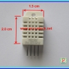 1x DHT22/AM2302 Temperature and Humidity sensor