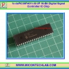 1x dsPIC30F4011-30 I/P 16-Bit Digital Signal Controller IC Chip