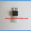 1x LM2576T - ADJ IC Switching Voltage Regulator Adjustable 3A LM2576 IC Chip