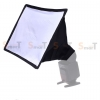 Diffuser Portable softbox (Universal type) 20*30cm