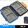 (Q010) MC-4 Memory case