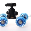 Dolly mini car SM-01 + ball head 12 Kg.