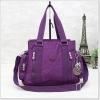 กระเป๋าถือ + สะพายไหล่ สีม่วง