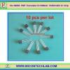 10x S8550 PNP Transistor IC=500mA VCBO=40V IC Chip