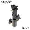SMART Block E DSLR Flash Shoe Umbrella Holder
