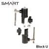 SMART Block U DSLR Flash Shoe Umbrella Holder