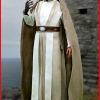 ชุดเจไดโอบีวัน 2017 Star Wars: The Last Jedi