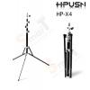 Light Stand HPUSN HP-X4 ขาตั้งไฟโช๊คลม ชนิดพับสั้นพิเศษ (180cm)