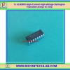 1x ULN2003 High-Current High-Voltage Darlington Transistor Arrays IC Chip