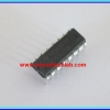 1x SN74HC595N 8-bit Shift Registers 74HC595 IC Chip