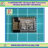 1x ESP8266 ESP-12-E Serial WIFI Transceiver Wireless Model ESP-12E Module