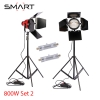 SMART Super Red head 800W with Dimmer Set 2
