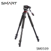 SMART Tripod SM0509 Aluminum Alloy Professional For Video & Camera