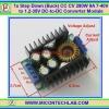 1x Step Down (Buck) CC CV 280W 9A 7-40V to 1.2-35V DC-to-DC Converter Module