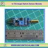 1x SW-520D Tilt Angle Switch Sensor Module