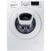 เครื่องซักผ้าฝาหน้า 8KG. SAMSUNG WW80K5410 ฟรีขาตั้ง ใหม่ประกันศูนย์ โทร 097-2108092, 02-8825619