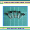 5x BC547 NPN Switching and Amplifier Transistor