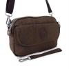 กระเป๋าสะพายยาว + คล้องมือ เนื้อผ้า kipling