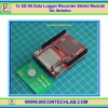 1x XD-05 Data Logger Recorder Shield Module for Arduino