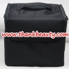 Kit Beauty Box Large Capacity Multi-layer LJN สีดำ