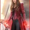 ชุดสกาเลตวิช / Scarlet Witch @ The Avengers