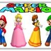 Set # 15 Super Mario
