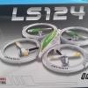 โดรน สี่ใบพัด LS124