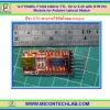 1x FT232RL FT232 USB to TTL 5V or 3.3V Module with DTR Pin for Arduino Upload Sketch