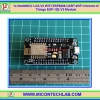1x NodeMCU LUA V3 WiFi ESP8266 UART-WiFi Internet of Things ESP-12E V3 Module (CH340G)