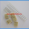 5x HOUSING CONNECTOR 4 PINS + 20x CRIMP TERMINAL 2.54mm
