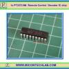 1x PT2272-M4 Remote Control Decoder IC chip (ไอซีถอดรหัสรีโมทคอนโทรล)