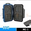 (Q011) MC-5 Memory case