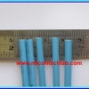 1x Heat Shrink Tube 2.5mm Blue Color 1 meter Length (ท่อหด)