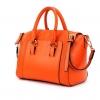 กระเป๋าแฟชั่น สีส้ม