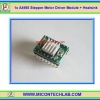 1x A4988 Stepper Motor Driver Green Module+Heatsink ( For 3D Printer Driver Module)