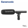 Saramonic SR-TM1 - Super-Cardioid Broadcast XLR Shotgun Condenser Microphone with Built-in Rechargeable Battery