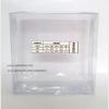 กล่อง-เหรียญโปรยทาน ขนาด กว้าง 6 x ยาว 6 x ลึก 2 นิ้ว หรือ กว้าง 15.2 x ยาว 15.2 x ลึก 5.1 cm