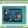 1x WeMos D1 ESP-12 ESP8266 WIFI Shield Module for IOT