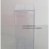 กล่องใส่ขวดน้ำมันมวย/น้ำมันเขียวสมุนไพร แบบ ไม่มีหูแขวน ขนาด 1 x 1 x 4 นิ้ว หรือ ขนาด 2.5 x 2.5 x 10.2 cm