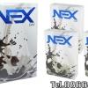 nexday 5 กล่อง 3500 บาท