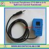 1x เซ็นเซอร์หม้อแปลงวัดกระแส SCT-013-030 CT 0-30A to 0-1V (Current Transformer Sensor)