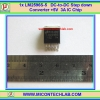 1x LM2596S-5 +5V 3A DC-to-DC Step down Converter LM2596 IC Chip
