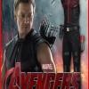 ชุดฮอกอาย Hawkeye @ Avengers ภาค 1