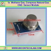 1x MQ-4 Methane Gas Sensor, Compress Natural Gas CNG MQ4 Sensor Module