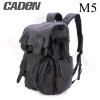 Caden กระเป๋ากล้องสะพายหลัง ทรงคลาสสิค รุ่น M5