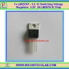 1x LM2576T - 3.3 IC Switching Voltage Regulator 3.3V 3A LM2576 IC Chip