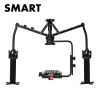 SMART WD-Z Portable 2-Axis Auto-stabilizing Handheld Stabilizer