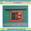 1x Dual VNS2SP30 Monster Moto Arduino Shield Motor Drive 30A Module