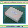 1x Model:B-02 Plastic Box Size:133x90x50mm